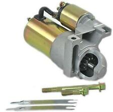 NEW CHEVY MINI STARTER 283 327 350 396 454 153 TOOTH FLYWHEEL APPLICATIONS