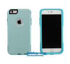 OtterBox Commuter 2-Layer Hard Case for iPhone 6 Plus iPhone 6s Plus (Blue/Teal)