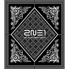 2NE1 - [NOLZA!] 1st LIVE CONCERT CD+Photo Booklet+YG Family Card K-POP Sealed