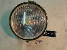 Harley front end headlamp FXR FXRS FXLR Sportster Dyna EPS16947