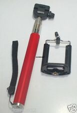 Handheld Selfie Monopod For iPhone Samsung HTC Digicam Camera Phablet Smartphone