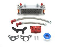 TB Oil Cooler Kit 2 CRF XR 50 CRF50 XR50
