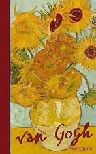 Signature: Van Gogh Notebook : Sunflowers and Irises (cuaderno / Portable) by...
