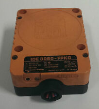 ► IFM ID5005 -USED- Näherungsschalter / proximity switch IDE3060-FPKG