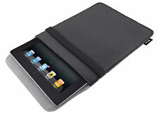 "NEW TRUST 18368 SOFT FIBRE SLEEVE FOR IPAD, IPAD2, 10"" TABLETS, ETC."