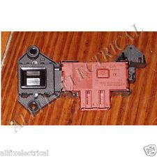 Whirlpool New Front Loader Compatible Door Interlock Switch - Part # UNI093