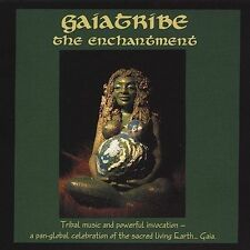 Audio CD The Enchantment   Acceptable