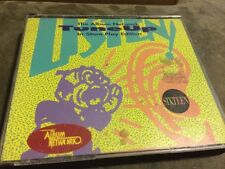 Rare The Album Network TuneUp In Store Play Album CD 1993 16 Promotional
