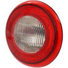 2006 - 2011 CHEVROLET HHR REAR BACK UP ( LOWER ) LAMP LIGHT LEFT DRIVER SIDE