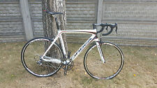 2011 Orbea Orca Road Bike Size 57cm Color White