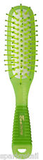 Kent Small COOL HOG Bright GREEN Cushion Nylon Ball Tipped BRUSH Coolhog