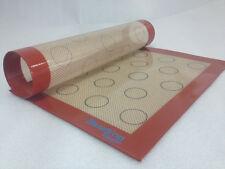 1 Pcs 295X420MM Silicone Baking Mat  Non Stick Macarons Sheet Bluedrop Brand