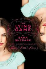 The Lying Game-ExLibrary
