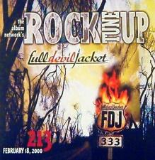 VARIOUS ARTISTS  -  ALBUM NETWORK'S ROCK TUNE UP 213  -  CD, 2000