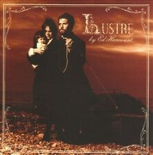 Lustre [Ed Harcourt] [1 disc] [5060156657522] New CD