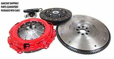AF STAGE 2 CLUTCH KIT+HD FLYWHEEL ACURA RSX/TSX HONDA CIVIC SI 2.0L 2.4L K20 K24
