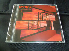 Mithra - Unghie Come Lame (SEALED NEW CD 2009)