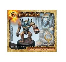 Sphere Wars Ratfuten Newborns metal miniature new