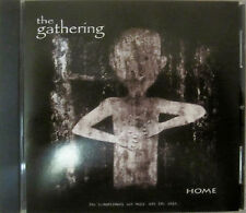 The Gathering - Goth Metal - HOME Promo CD - Mint