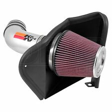 K&N Performance Intake Kit - 77-1567KS - Cold Induction Intake - Genuine Part