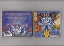 BENEDICTION - ORGANISED CHAOS (NUCLEAR BLAST 2001)