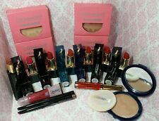 LOT 200 Avon & Jackelin Makeup Items Lipstick Lipgloss Face Powder NEW WHOLESALE