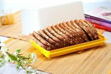 Tupperware Loaf Bread Server Box Bread Container ( NEW) Free Shipping