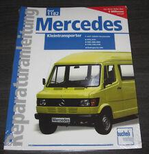 Reparaturanleitung Mercedes Transporter T 1 Diesel 207 307 208 308 408 210 310 D