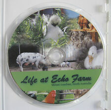 DVD FARM ACTION FAMILY VIEWING EDUCATIONAL FUNNY SCENIC REAL LIFE - PREVIEW