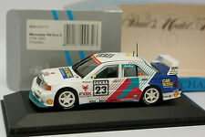 Minichamps 1/43 - Mercedes 190 Evo 2 DTM 1993 Amthor