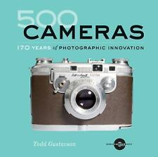 Camera: A History of Photography from Daguerreotype to Digital-ExLibrary