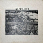 """Seized / Ire - Split 12"""" RARE AND SOLD OUT"""