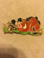 Disney Timon and Pumba Disney Auction L.E. 250 Pin