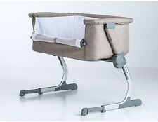 light baby crib portable Bedside Sleeping Crib Baby Cot bed Multifunctional bed