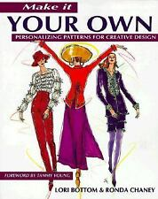 Make It Your Own (Star Wear Series)-ExLibrary