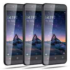 "3G 4.5"" Android 5.1 Mobile Phone Quad Core 2 SIM Smartphone 5MP Unlocked"