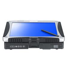 Panasonic CF-19 Core2Duo 2GB 120GB Touchscreen
