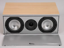 Canton GLE 405 Center Speaker GLE405CM Audiophile HiFi
