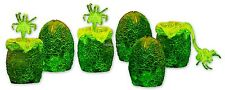 Alien - Accessory Pack - 6pk Carton - Glow-in-the-Dark Alien Eggs - NECA