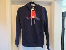 Ladies The North Face Hoodie, Jacket Garnet Purple Small Size 8, New With Tags