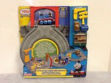 Thomas & Friends - Take n Play 'Around the Rails with Thomas' Portable set, new
