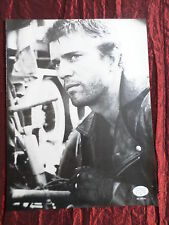 MEL GIBSON - FILM STAR - 1 PAGE  PICTURE- CLIPPING/CUTTING