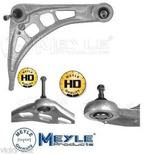 BMW 3 SERIES E46 inc MSPORT MTECH OSF LOWER SUSPENSION ARM HEAVY DUTY MEYLE HD