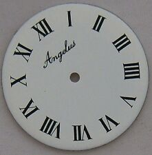 Angelus wristwatch Dial 22 mm. in diameter for movement Frederick Piguet