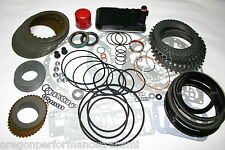 Allison T1000 Master Rebuild Kit T-1000 Transmission 2001-2005 5 Speed Overhaul