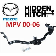 NEW HIDDEN HITCH RECEIVER 87420 FITS 2000-2006 MAZDA MPV