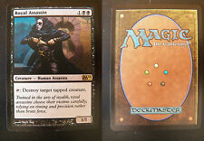 Royal Assassin - M10 - 2010 Core Set
