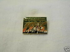 IRISH REPUBLICAN EASTER RISING 1916~2016 DUBLIN BADGE PIN NEW RELEASE