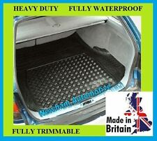 ROVER 75 TOURER 04-ON HEAVY DUTY WATERPROOF RUBBER BOOT MAT LINER PROTECTOR