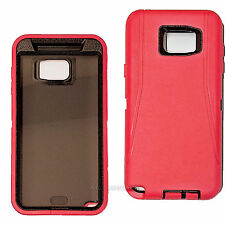 for Samsung Galaxy Note 5 Case Cover(Belt Holster fits Otterbox Defender series)